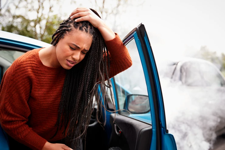 5 Critical Mistakes Floridians Make After Car Accident | 305-777-9755