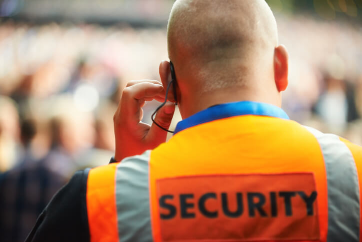 Has Negligent Security in Florida Led to an Injury? | Miami, FL 33157